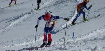 Vertical Sport la Campionatul mondial de ski-alpinism