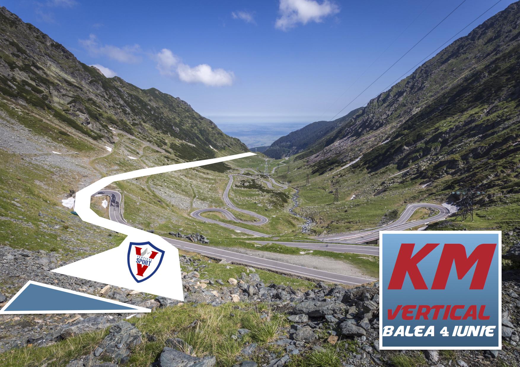 KM Race