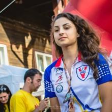 Cristina Trancă