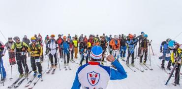 Ski Alpinism Race Balea Lac 10 martie 2017