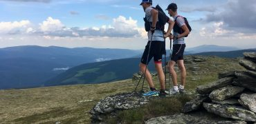 U T L C – Ultra Trail Lotru Cindrel